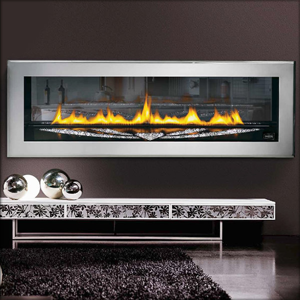 B R Heating Cooling Propane Fireplaces Vs Natural Gas
