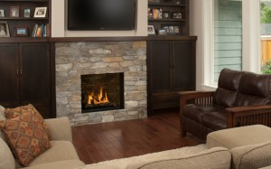 Propane Fireplaces