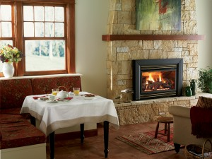 Gas/Propane Fireplaces & Gas/Propane Stoves in Wasaga Beach, ON