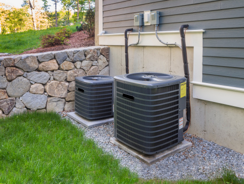 Air Conditioners in Stayner, Ontario