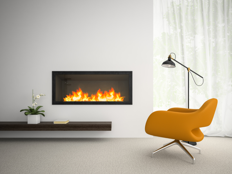 Valor Fireplaces are a Hot Option You Should Consider