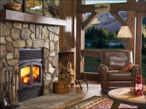 Valor Fireplaces in Elmvale, Ontario